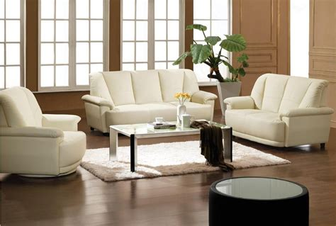 Luxurious Sofa Sets by Adding Modern Sofa Sets To Your Modern Living Room