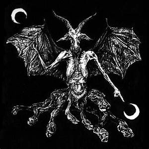 Goat Satan