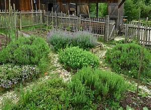 Krautergarten anlegen so gelingt es im handumdrehen for Garten planen mit balkon kräutergarten anlegen