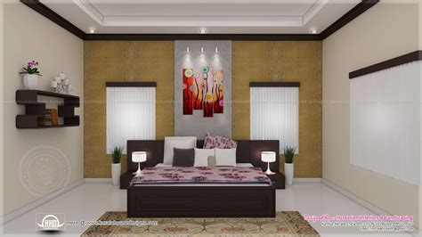 home design pictures interior house interior ideas in 3d rendering kerala home design