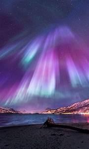 Aurora lights ~ Northern Norway | Aurora Borealis | Pinterest