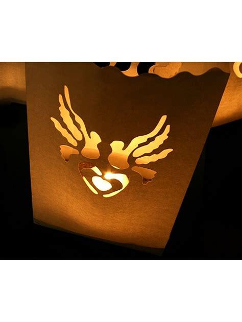 lanterne de sol en papier 10 lanternes en papier de sol colombes d 233 coration anniversaire et f 234 tes 224 th 232 me sur vegaoo
