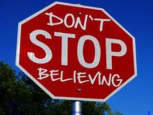 Hemingway rewrites 'Don't Stop Believin' – Emphasis – Medium