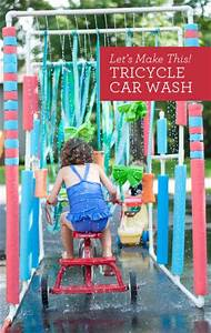 15 diy water play projects about family crafts