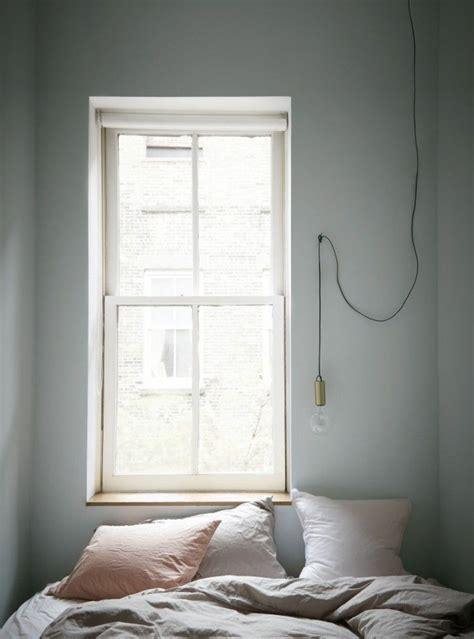 Wandfarbe Schlafzimmer Grau by Schlafzimmer Wandfarbe Ideen In 140 Fotos