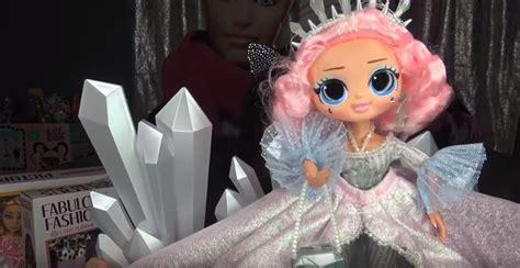 Dla najmłodszych mamy dużą kolekcję różnych lalek lol surprise. LOL OMG Crystal Star price Winter Disco 2019 Collector ...
