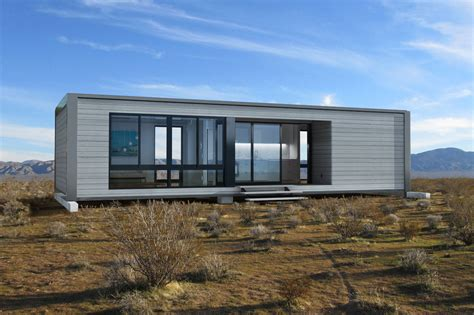 Prefabricated Home : Design-your-own Prefab Home And Save The Planet While You