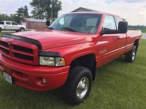 1999 Dodge Ram 2500 Diesel Low Miles
