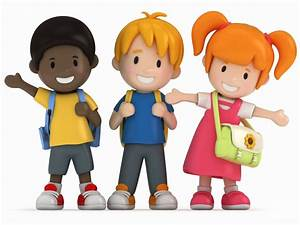 Happy kids clipart free clipart images 2 - Clipartix