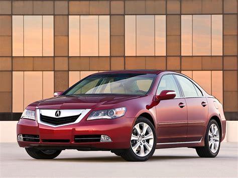 acura rl acura rl specs 2008 2009 2010 2011 2012 autoevolution