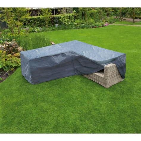 protection canapé d angle housse de protection canapé d 39 angle de jardin achat