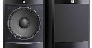 JBL M2 The largest speaker in JBL's studio monitor line ...