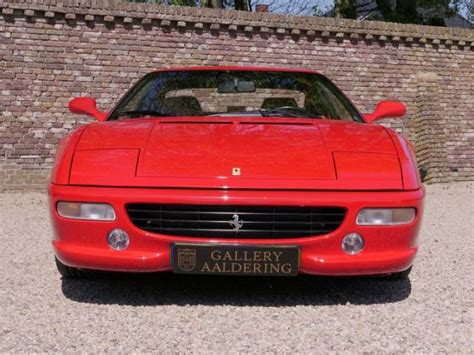 On this page we have collected some information and photos of all specifications 1997 ferrari f355. Ferrari F 355 Berlinetta (1997) kaufen - Classic Trader