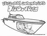 Coloring Pages Submarine Sub Ferrari Vader Darth Zero Boys sketch template
