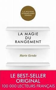 Livre La Magie Du Rangement Bien Habille