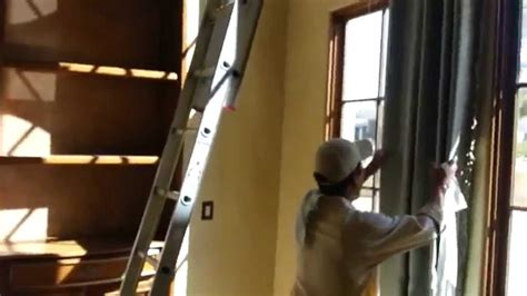 los angeles drapes curtains fabrics side panels