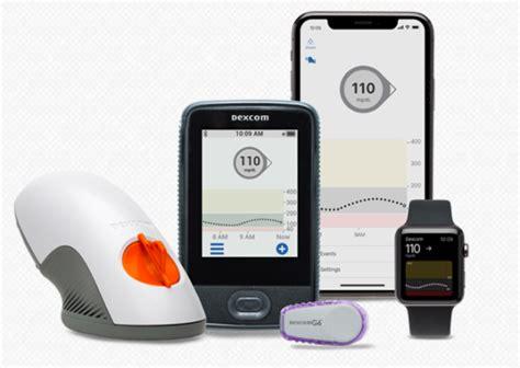 dexcoms  gen cgm sensor developed  verily wont