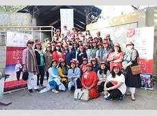 FLO Vital Voices Global Mentoring Walk FICCI FLO