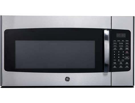 ge   range microwave stainless steel nothin fancy furniture warehouse