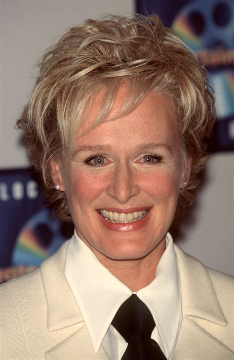 glenn close glenn close photo  fanpop