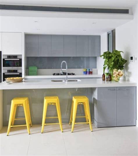 meuble cuisine jaune meuble de cuisine jaune chaios com
