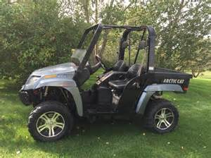 arctic cat side by side 2010 arctic cat 700efi xtx side by side prowler rural