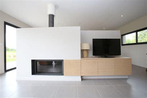 cuisine mobilier design meuble tv vision pivotant