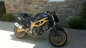 2001 Sv650 Streetfighter Cheap  Ohio