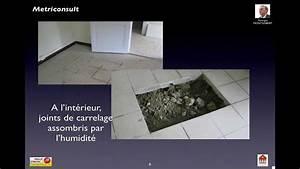 Remontée Capillaire Mur : la remont e capillaire est en phase gazeuse youtube ~ Premium-room.com Idées de Décoration