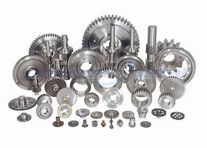 Custom Metal Hardware Industrial Accessories Parts