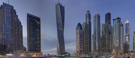 Tallest Building in Dubai