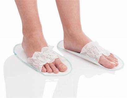 Pedicure Slippers Disposable