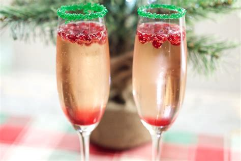 holiday cocktail recipes 11 christmas cocktails that will get the party started