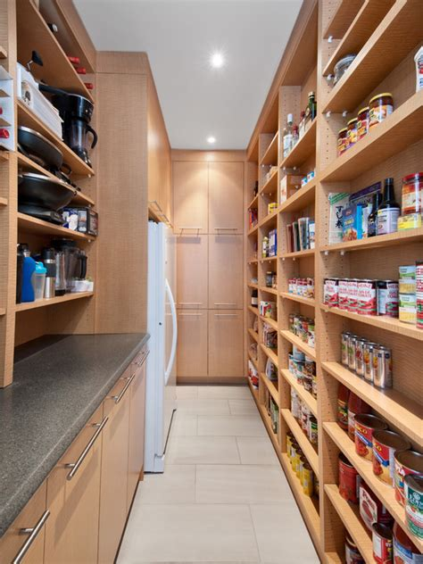 kitchen designs with walk in pantry the walk in pantry makes a popular comeback 9357