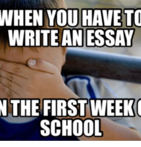 First Week Of School Meme - 25 best memes about raul meme raul memes