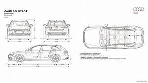 Dimension Audi A4 : 2013 audi s4 avant dimensions hd wallpaper 28 1920x1080 ~ Medecine-chirurgie-esthetiques.com Avis de Voitures