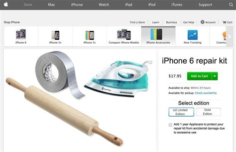 iphone repair kit bendgate iphone 6 malleability problem is the
