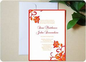 hawaiian themed hibiscus beachy wedding invitation beach With hawaii themed wedding invitations