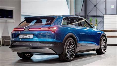 2019 Audi E Tron Suv Review Akousteriocom