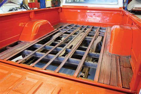 wooden truck bed bildergebnis für wood bed gmc pickup style pinterest