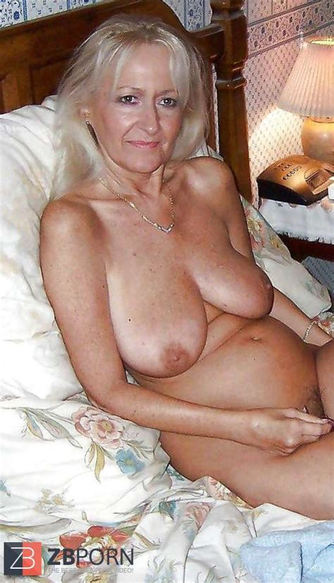 Granny With Ginormous All Natural Baps N C Zb Porn