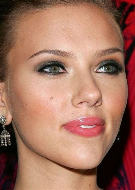 celebrity makeup ideas  green eyes herinterestcom