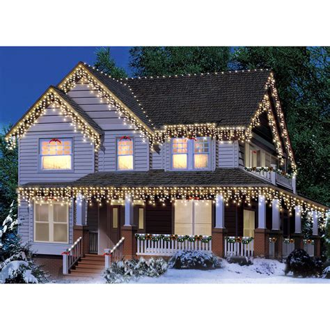 patio string light ideas outdoor icicle lights lights decoration