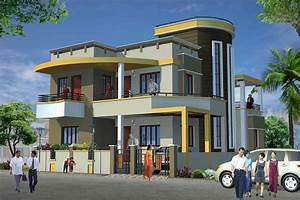 Architectural Plans Residential House Home Design And Style