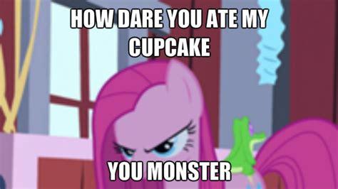Cupcake Memes - cupcake meme 1 my little pony friendship is magic fan art 36910466 fanpop