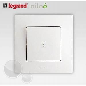Branchement Variateur Legrand : interrupteur ou va et vient lumineux ou t moin complet ~ Melissatoandfro.com Idées de Décoration