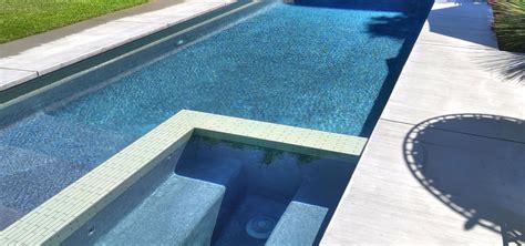 venice pool spa design custom tile by pools