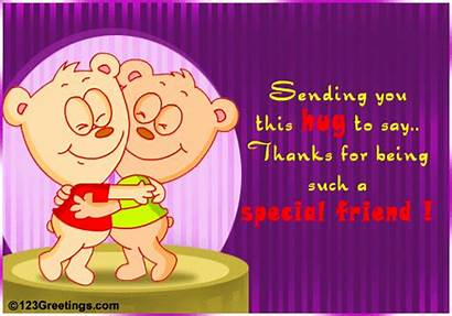 Friend Hug Quotes Happy Keep Mothers Too