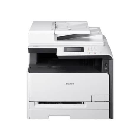 bureau multifonction imprimantes couleur multifonctions de bureau canon