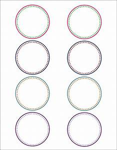 Round labels on pinterest canning labels free label for How to print round labels